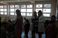 Medjunarodni dan dece obolele od malignih bolesti