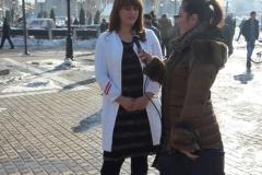 Doktor sa TV ekipom